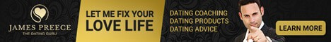 Dating Coaching 468x60