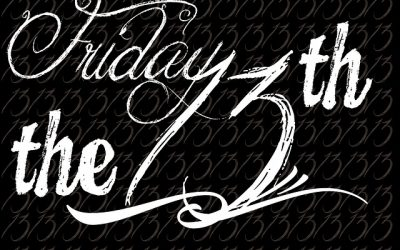 Friday 13th Dating – The Scary Truth