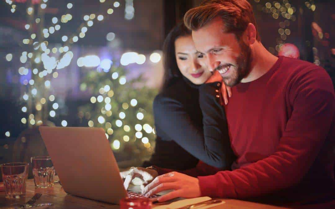 What are the benefits of online dating