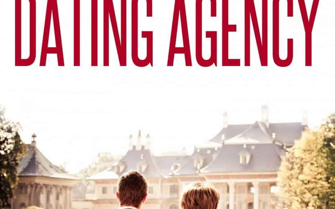 My latest dating book:  How to Choose a Dating Agency