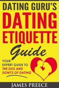 Dating Etiquette Guide