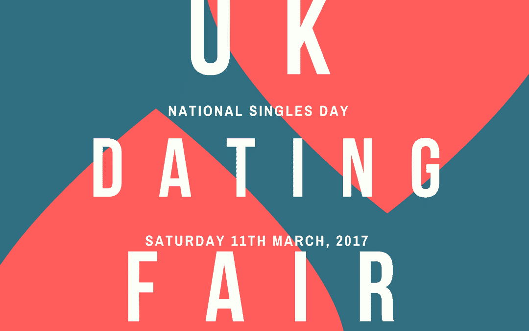 UK Dating Fair – Get Your Tickets Now