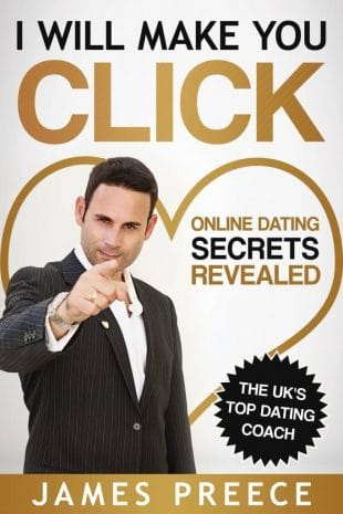 James Preece | UK's top Dating Coach, Dating Expert and Celebrity  Relationship Expert