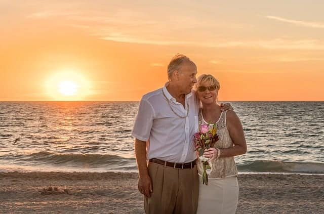 Dating an Older Man