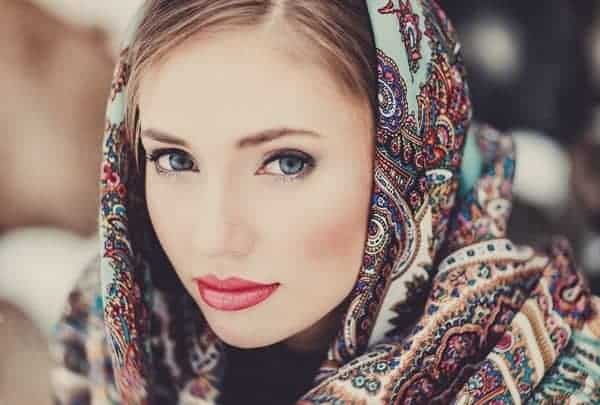 Russian Women Characteristics and Personality