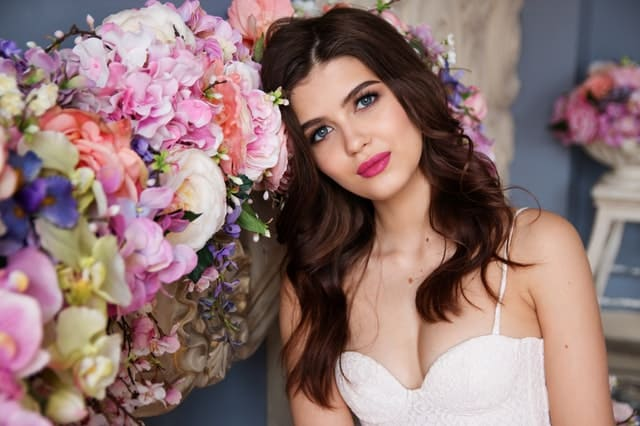 Flowers on first date – good idea or bad?