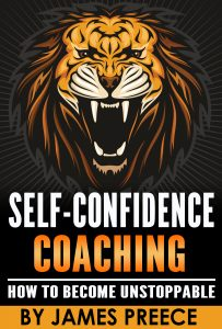 Self-Confidence Book