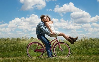 Autumn Style Essentials For A Romantic Bike Ride