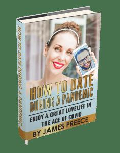Dating Pandemic Book