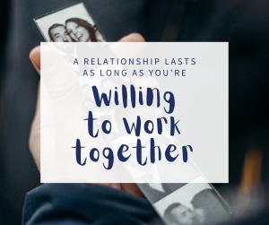 Relationship Tip for Men
