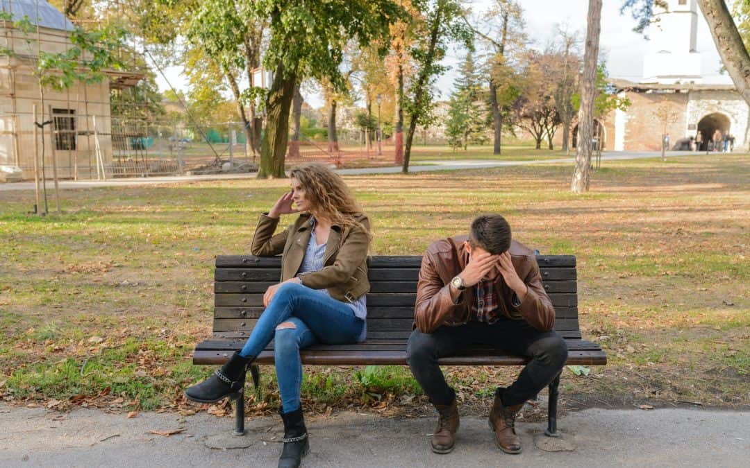 Can You End a Marriage Happily ?